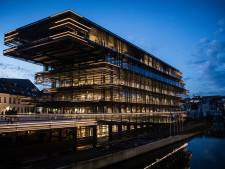 Wijkbibliotheken zitten in de lift: bijna dubbel zoveel ontleningen in Wondelgem