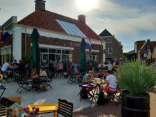 Grand café De Fabriek in Dalfsen voorlopig gesloten na corona onder personeel