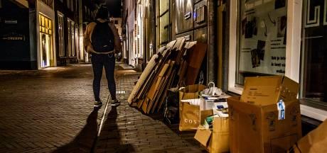 Oproep burgemeester na Proosdijbrand Deventer lijkt gelijk bij oud papier beland