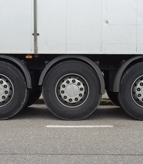 Twee Brabantse transportbedrijven verdacht van fraude