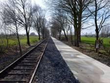 Ook Kleef geeft het op: deze spoorlijn wordt voorlopig niet tot leven gewekt