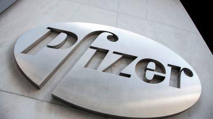 Pfizer ziet voorlopig af van prijsverhogingen na kritiek Trump