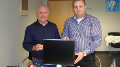 Werkwinkels Berlare en Zele investeren in opleiding digitale vaardigheden