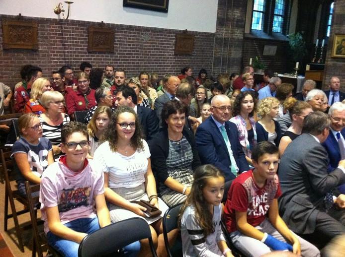 Nu de datum van de provinciale dodenherdenking is verplaatst, kunnen er meer jongeren bij de gebeurtenis zijn.