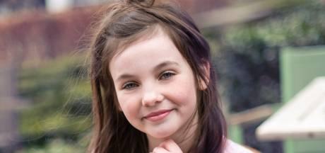 YouTube-ster Bibi (11) uit Zwolle speelt hoofdrol in 'slijmerige' bioscoopfilm: 'Supervet'
