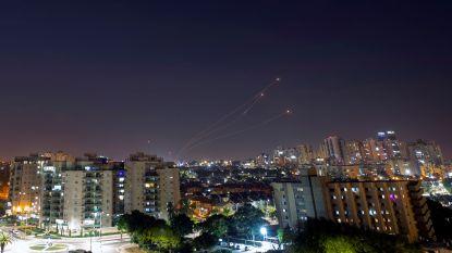 Israël valt Islamitische Jihad in Gaza opnieuw aan