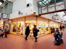 Winkelcentrum Overvecht: 'Net geen jungle, wel complete chaos'