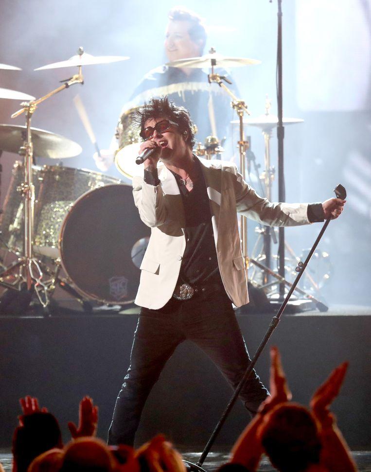 Green Day vierde een belangrijke verjaardag.