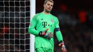 Kevin Trapp vervangt Manuel Neuer in Duitse selectie