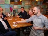 De Gouden Leeuw in Sint-Oedenrode: Sfeervolle plek voor een smakelijke hap