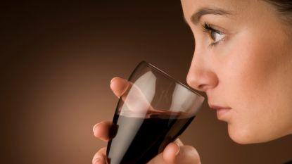 Wijn proeven voor Dagcentrum Eindelijk