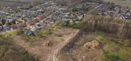 Rechter keurt woningbouw Sibculo goed, buurt blijft teleurgesteld achter
