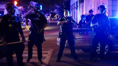 Veroordeelde misdadiger (29) roept op om voor 26.000 euro politieagenten tijdens betoging neer te schieten