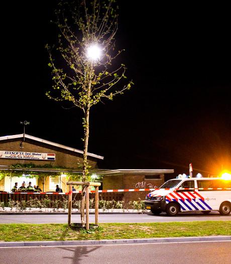PVV: Kolff meet met twee maten