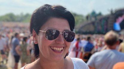 Lesbisch koppel uur lang nageroepen in Gent