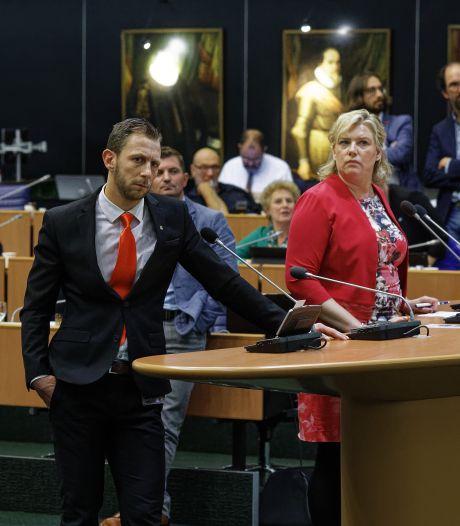 CDA Brabant keert zich tegen lijn coalitie en wil boeren alsnog meer tijd geven voor vergunning schonere stallen