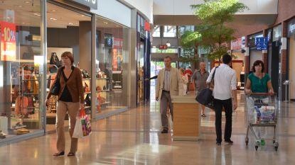 Hele maand gratis parkeren in Ninia Shopping Center