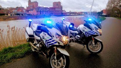 Politie legt verschillende feestjes stil en schrijft 38 corona PV's uit in zone