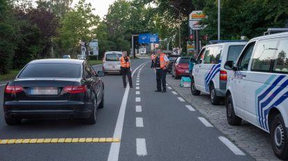 """Slechte resultaten tijdens verkeerscontroles politie: """"Prijs voor teleurstelling van de dag gaat naar bestuurder die met 201 km/u over de weg vlamde"""""""