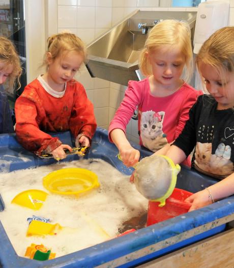 Plannen voor democratische school in Roosendaals wijkhuis