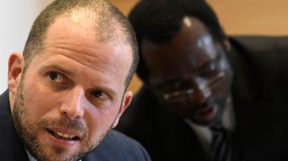 Sudanees krijgt asiel in Frankrijk omdat hij in België voor omstreden identificatiemissie verscheen