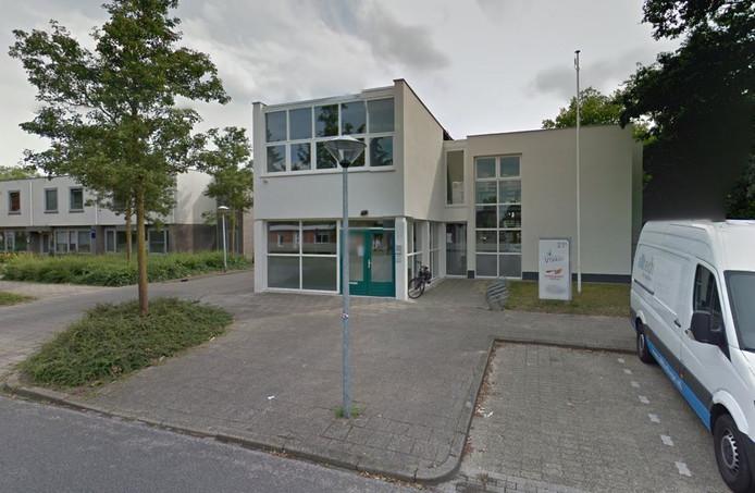 Hier begint de Maashorst school op 1 augustus.
