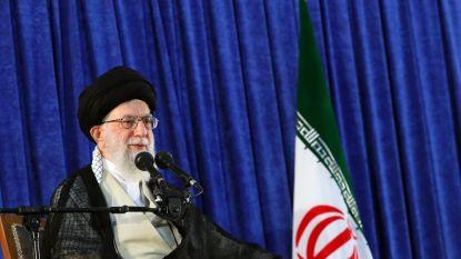 """Iraanse grootayatollah: """"Europese droom over inperking van ons raketprogramma zal nooit waarheid worden"""""""
