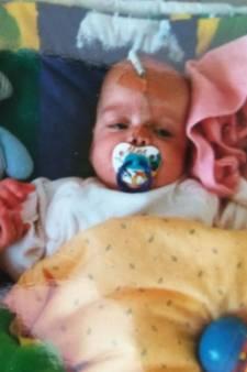 Gelukt! Noortje vindt na 22 jaar de verpleegkundigen die haar leven en dat van haar broer redden