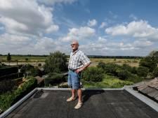 Ben Polman weet:  'Iedereen die er woont is gek op Doesburg'