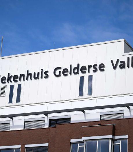 Corona in de Vallei: inwoner uit Rhenen opgenomen in ziekenhuis