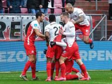 Goal Alert: Ontvang direct een video als FC Utrecht scoort!
