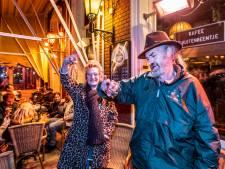 Het voorlopig laatste kroegbiertje in Tilburg: 'Morgen zal het stil zijn'
