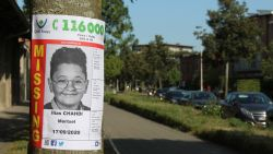 Wie heeft Ilias gezien? 12-jarige uit Mortsel al meer dan 24 uur vermist