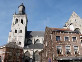 Geen erediensten meer in kerken van groot Tienen