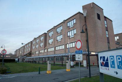 Twee verdiepingen van AZ Klina ontruimd na morsen met zuurconcentraat