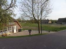 Raad akkoord met woningbouw op terrein timmerfabriek Van Alphen