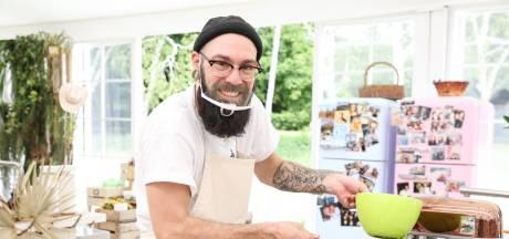 """Florian, l'atout belge du Meilleur Pâtissier: """"Si je ne m'en étais pas senti capable, je n'y serais pas allé"""""""