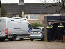 Explosieven Opruimingsdienst haalt 866 kilo zwaar vuurwerk uit garage in Arnhem