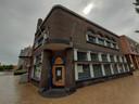 Het kantongerecht aan de Stationsstraat in Apeldoorn, waar de kwestie werd voorgelegd. Foto archief
