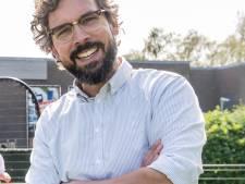 Rector Joris Bovy: 'We slaakten met zijn allen een diepe zucht'