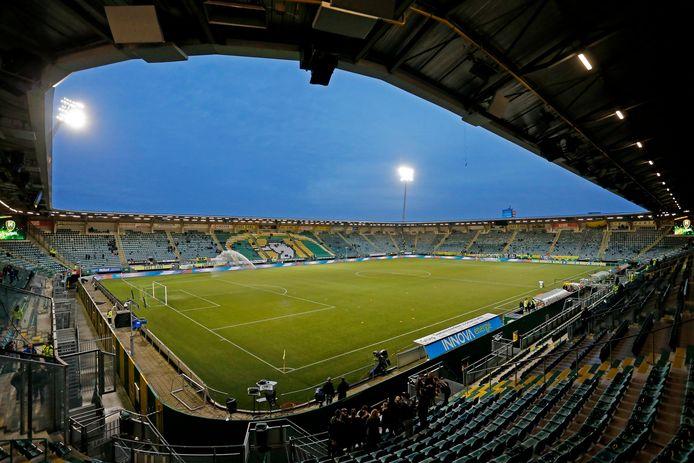 Ado En Az Oefenen In Den Haag Nederlands Voetbal Ad Nl