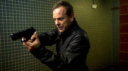 De onverwachte comeback van '24', de reeks die Obama mee aan de macht hielp: hoe relevant is Jack Bauer voor de Netflix-generatie?