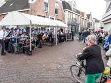 WG Oldenzaal baalt van fietsers tijdens evenementen in binnenstad
