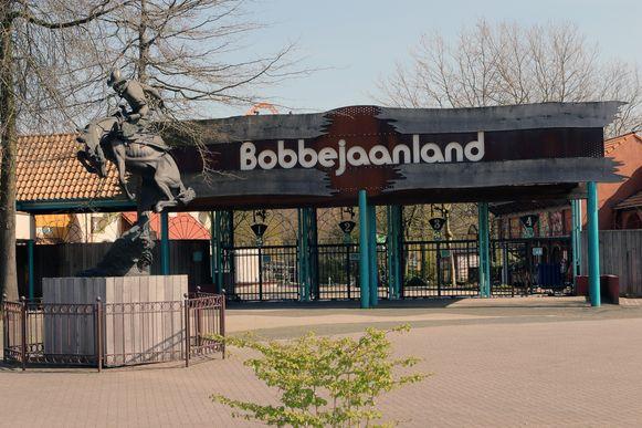 Bobbejaanland in Lichtaart
