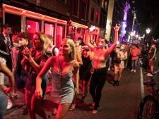 Bedrijfsleven: 'Amsterdam mag niet langer stad van seks en drugs zijn'