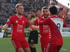 Vitesse blundert en schuttert in Utrecht
