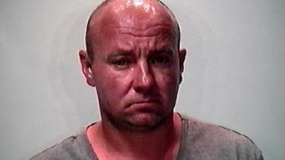Nieuwe naam op de most-wanted lijst: Kevin De Cooman (37) reed wekenlang  rond met lijk van vriend