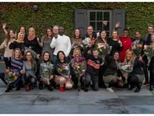 Vriendendiensten Deventer genomineerd voor Appeltje van Oranje voor maatjesproject