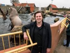 Fikse uitbreiding waterpark Dolfinarium Harderwijk