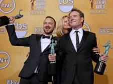 Fans boos: Cranston en Paul tóch niet samen in Breaking Bad-film